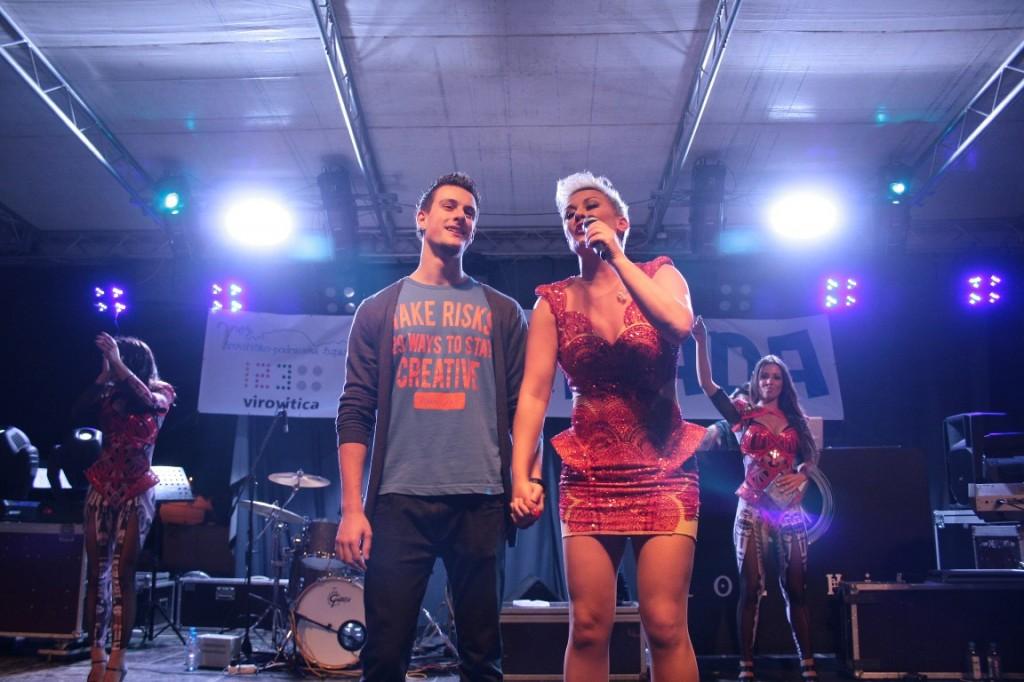 Norijada 2013. – koncert grupe Colonia