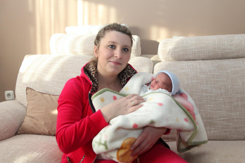 prva beba 1