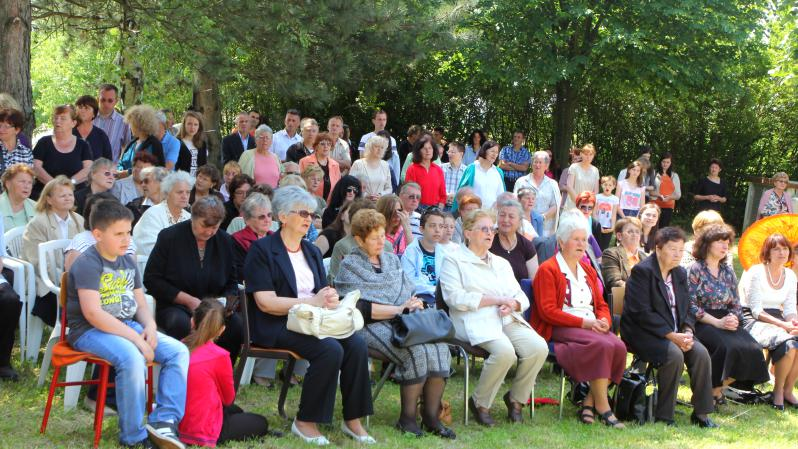 misa kapela milanovac 2