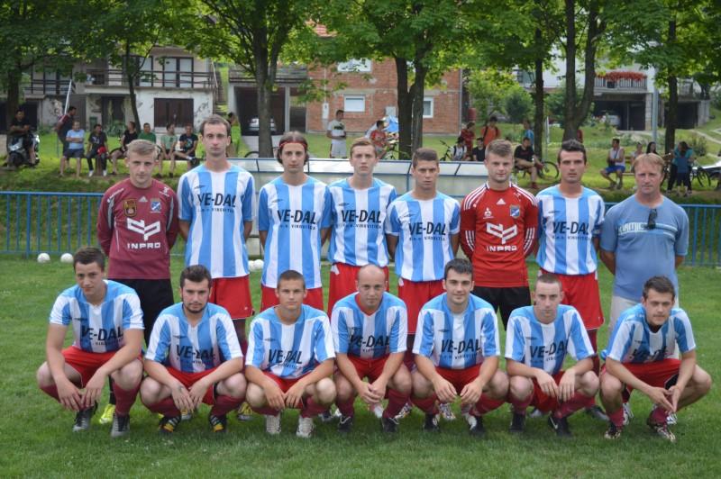Milanovac nogomet (2)