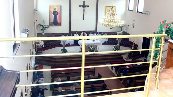 crkva milanovac 3