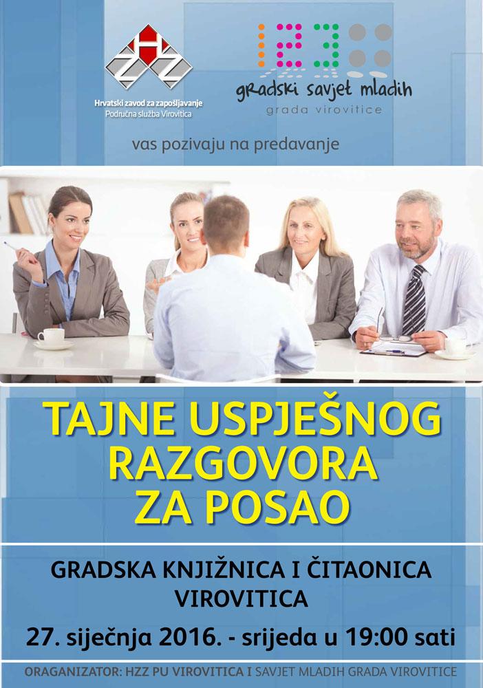 savjet_mladih_posao_predavanje