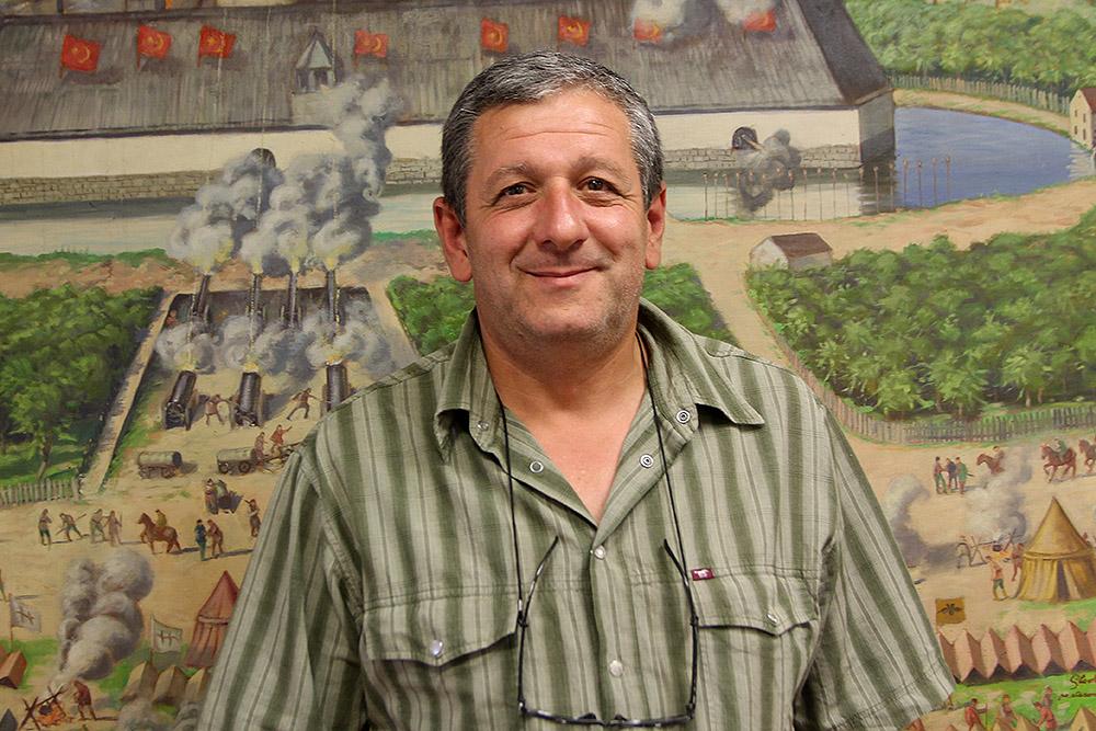 VMO Rezovac-Vlado Hodak
