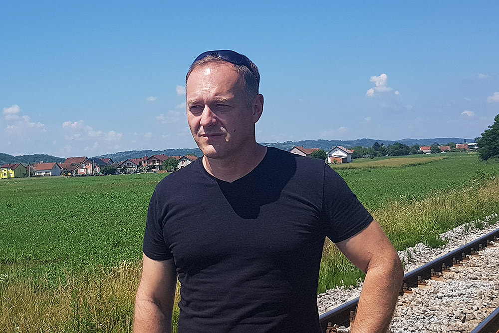 VMO Taborište-Josip Perović