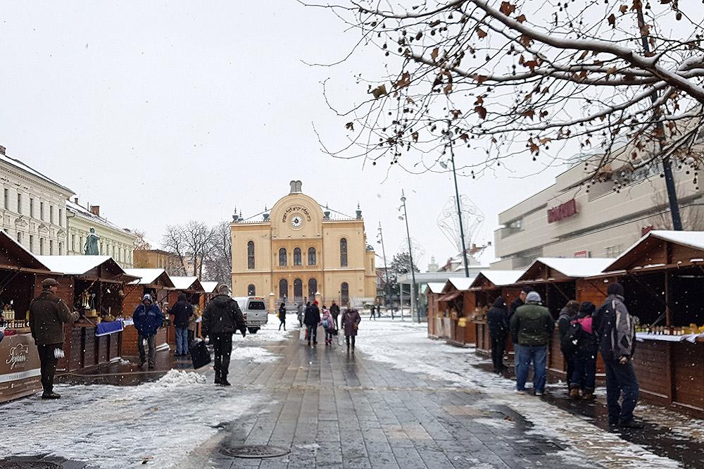 Kossuthov trg 4